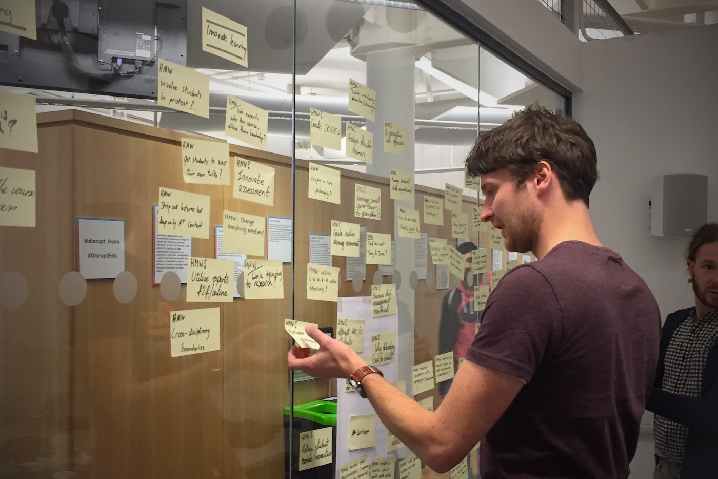 dmll-project-room-activity