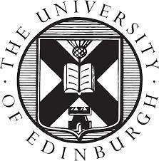 The Univeristy of Edinburgh