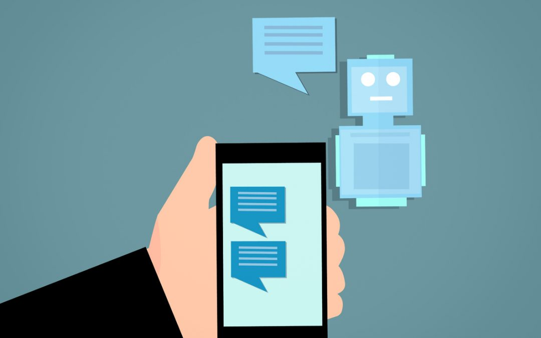 Improving Student Experience with Chatbots