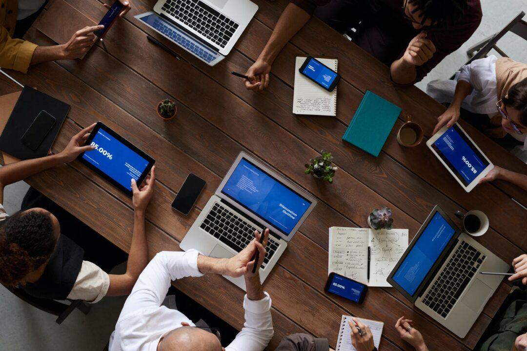 Digital Leaders Skills Booster Session